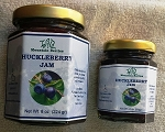 Hucklebery Jam -- 2 sizes