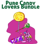 Pure Candy Lovers Bundle